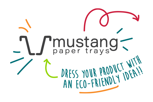 Mustang - PAPER TRAYS